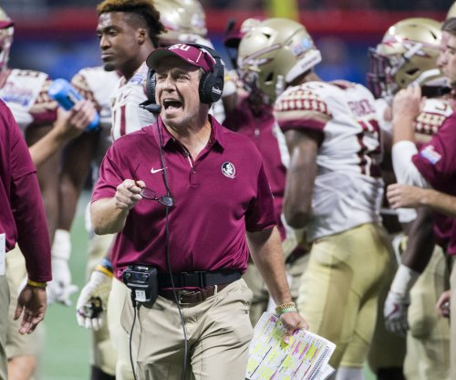 Florida State Seminoles return to practice after Irma layoff