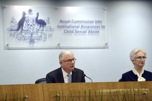 Australia's royal commission calls for mandatory child sex abuse reports