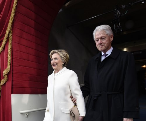Fire breaks out at Secret Service facility on Clinton compound