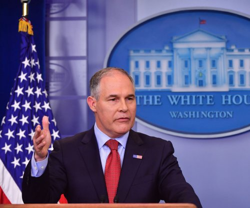 House oversight committee expands probe into EPA's Pruitt