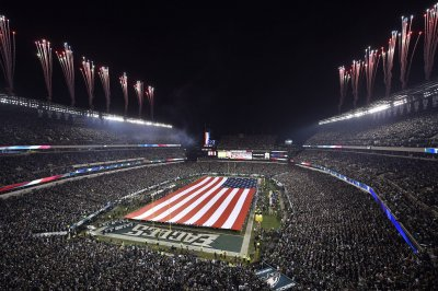 NFLPA files grievance challenging NFL's anthem policy