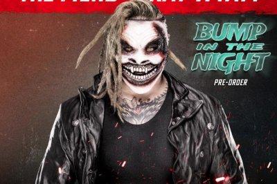 'WWE 2K20': 'The Fiend' Bray Wyatt headlines horror-themed expansion