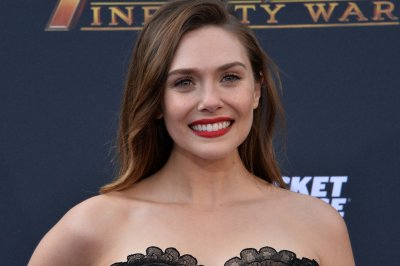 Elizabeth Olsen to star in HBO Max's 'Love and Death'