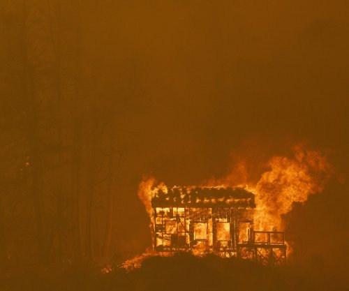 Wildfires linked to more than 33,000 deaths worldwide each year