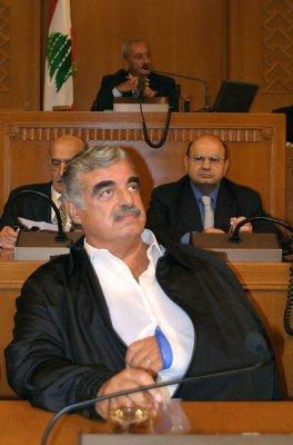 Hariri suspects challenge tribunal