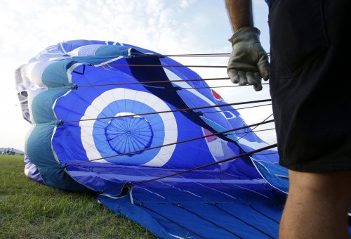 UPDATE: Second body found in Virginia hot-air balloon crash