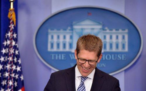 Former White House Press Sec Jay Carney heads to CNN
