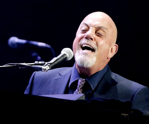 Billy Joel headlining Bonnaroo