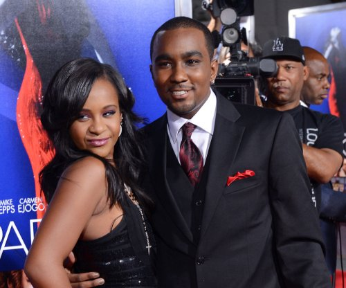 Bobby Brown says he gave Nick Gordon a chance to see Bobbi Kristina
