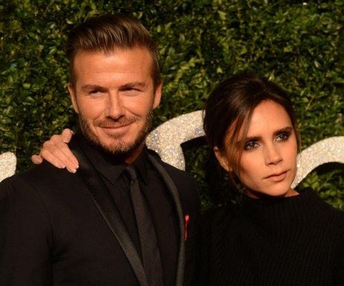 David Beckham takes wife Victoria Beckham's fashion advice