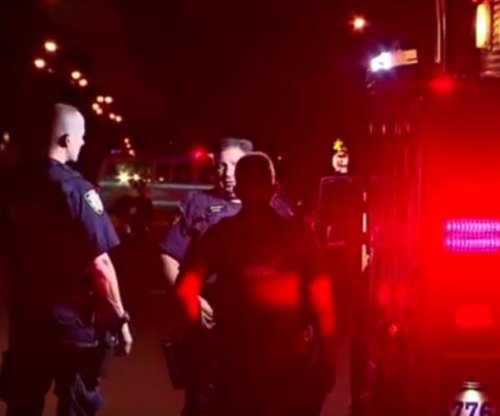 Nine people shot at Brooklyn house party, all survive