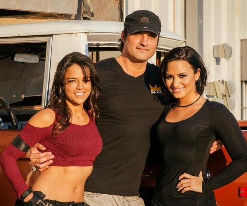 Demi Lovato taps Robert Rodriguez to direct new music video