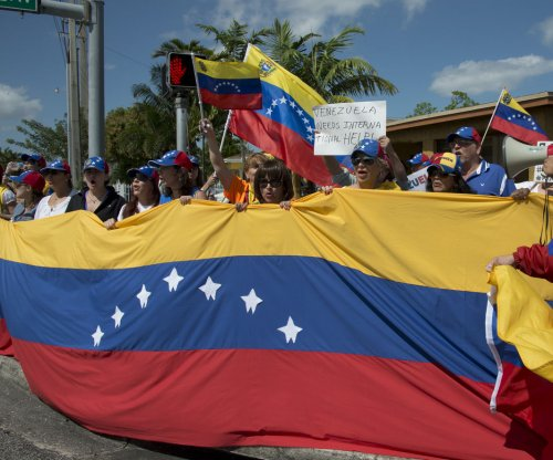 Venezuela banning sale of alcohol, fireworks and weapons ahead of elections