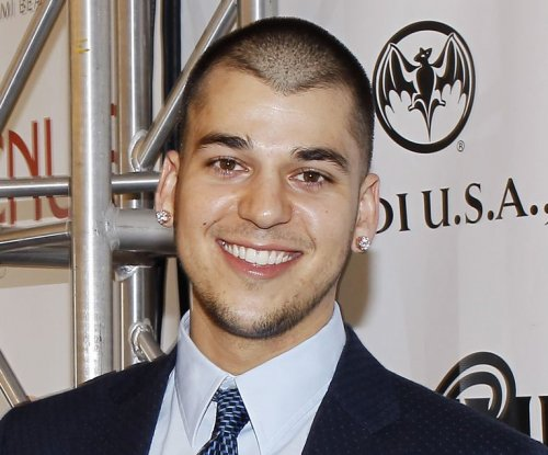 Rob Kardashian hangs out with Khloe's ex French Montana