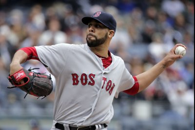 David Price returns to form in Boston Red Sox's victory