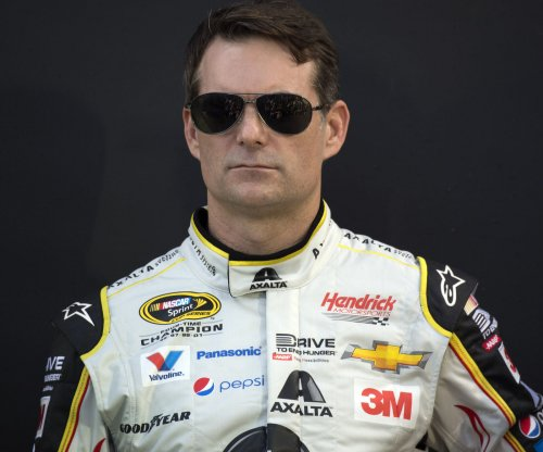 Brickyard: Jeff Gordon to drive No. 88 if Dale Earnhardt Jr. can't