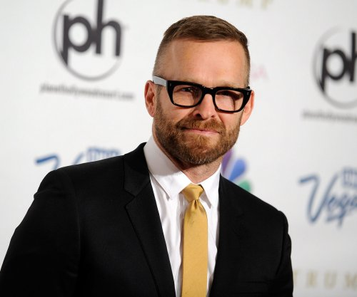 Bob Harper of 'Biggest Loser' says he had heart attack