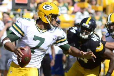 Green Bay Packers: No. 2 QB Brett Hundley sparks win over Los Angeles Rams