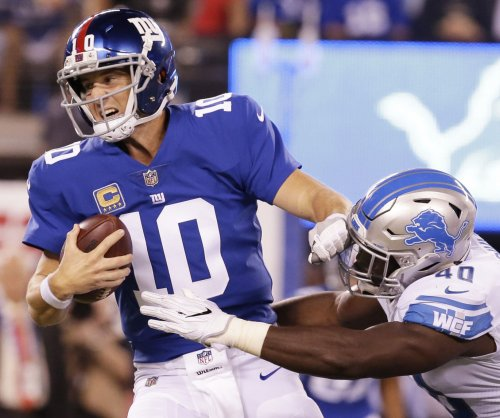Winless New York Giants going back to basics