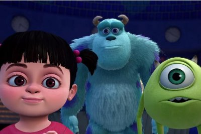 Sora visits 'Monsters Inc.' in new 'Kingdom Hearts 3' gameplay trailer