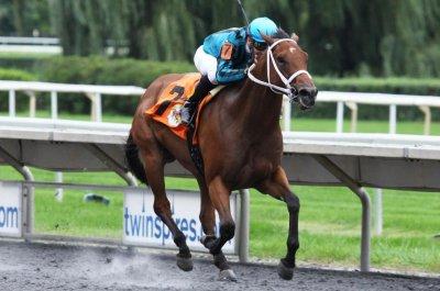 UPI Horse Racing Roundup: Arklow wins at Kentucky Downs