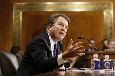 Senate panel to vote Friday on Kavanaugh after emotional, contentious hearing