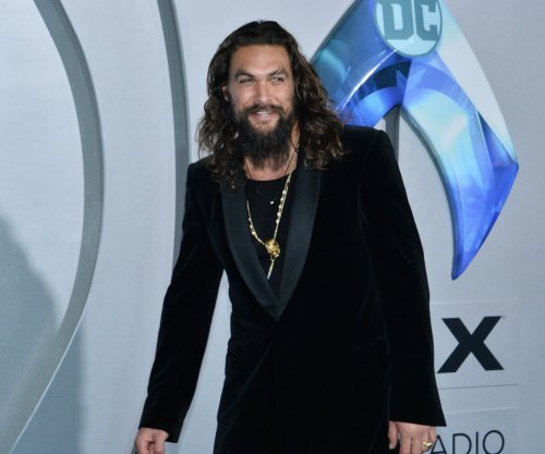 'Aquaman' tops the North American box office with $67.4M