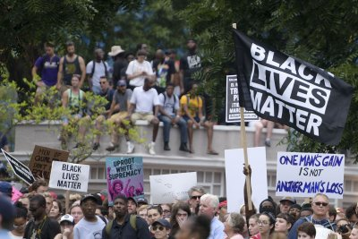 Charlottesville police arrest 1 in threat against minority students