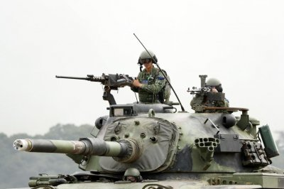 China slams $2.2B U.S. weapons sales to Taiwan