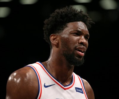 Philadelphia 76ers' Joel Embiid to undergo surgery for torn ligament in left hand