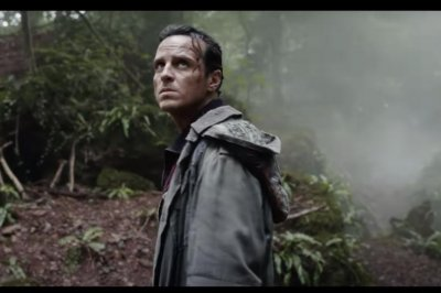 'His Dark Materials' introduces Andrew Scott's character in Season 2 trailer
