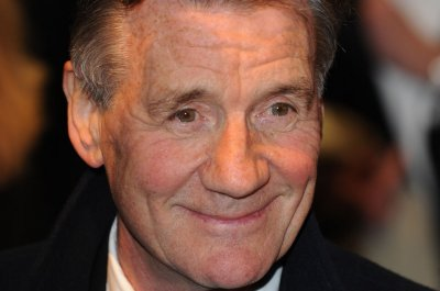 Michael Palin set for new BBC travel special
