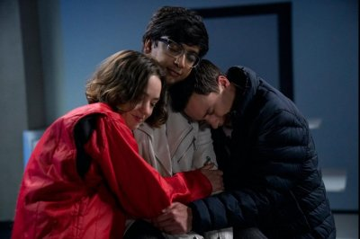 'Atypical' Season 4 coming to Netflix in July
