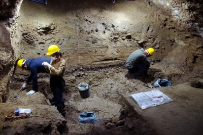 Early humans moved into subarctic climates earlier than thought, study says