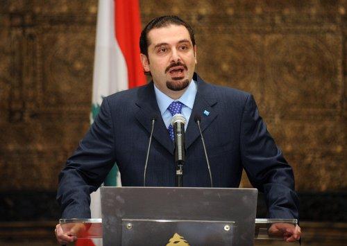 Hariri expected to be renamed Lebanon PM