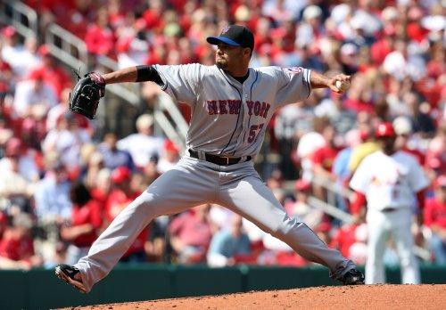 MLB: St. Louis 5, N.Y. Mets 3