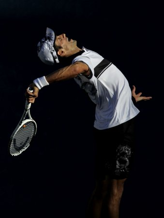 Djokovic begins Basel defense with win