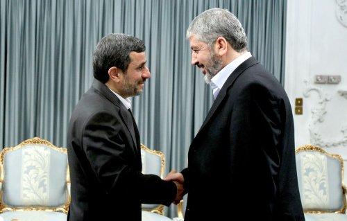 Hamas denies plans to stop attacks