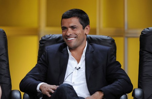 Consuelos joins 'Horror Story' cast