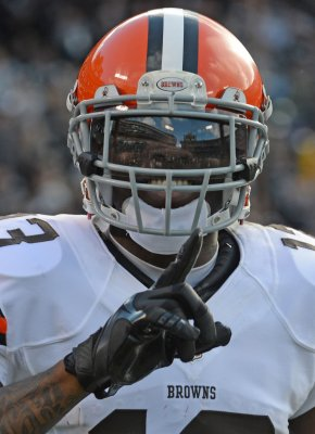 NFL upholds 1-year suspension of Cleveland Browns' Josh Gordon