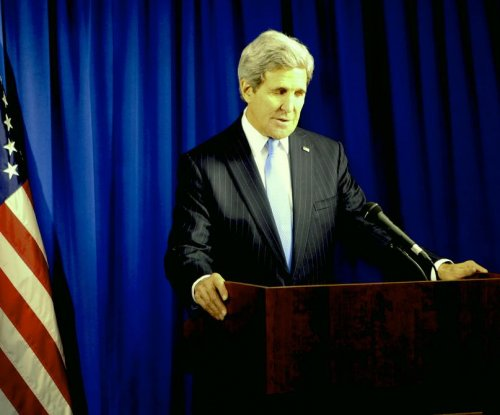 After Mideast meetings, Kerry calls conflict 'unsustainable'
