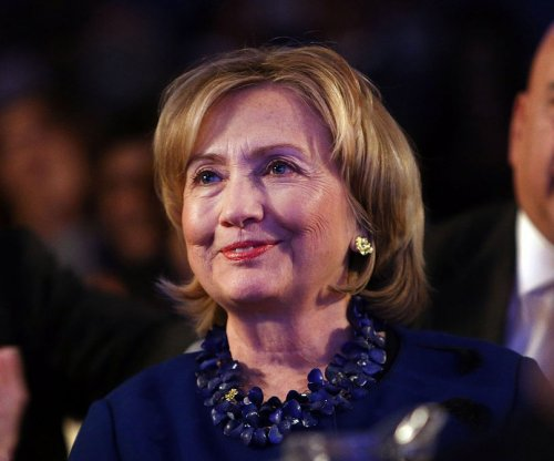 Hillary Clinton only used personal email account for State Department business