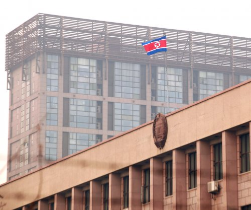 North Korea's Ebola-related ban to keep travelers from West Africa under quarantine