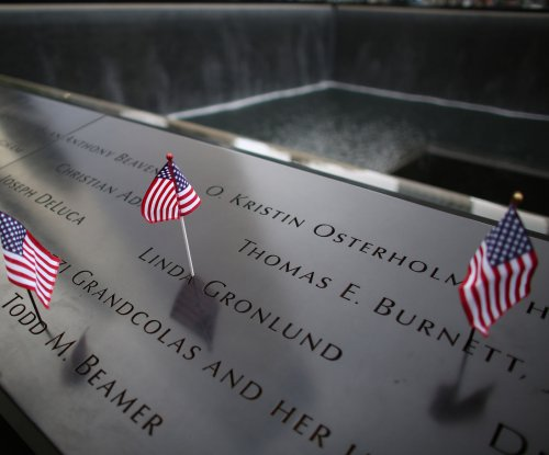 Remains of 9/11 victim identified