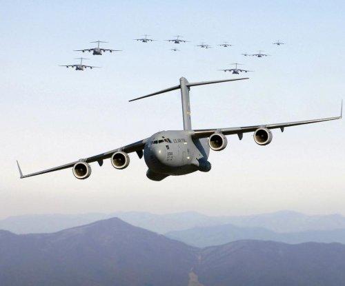 Boeing delivers 28th C-17 crew training simulator
