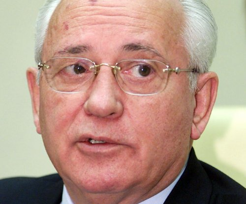 Gorbachev says Russia's problems stem from 'heavy legacy' & hopes for better 'trust' with Germany