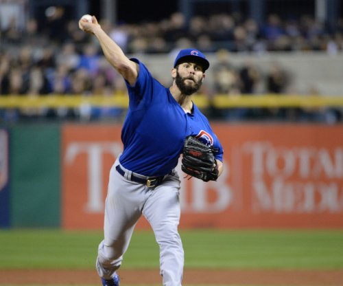 Chicago Cubs: Jake Arrieta shutout rests bullpen for St. Louis Cardinals