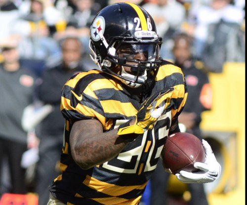 Maurkice Pouncey and Le'Veon Bell back from injuries for Pittsburgh Steelers
