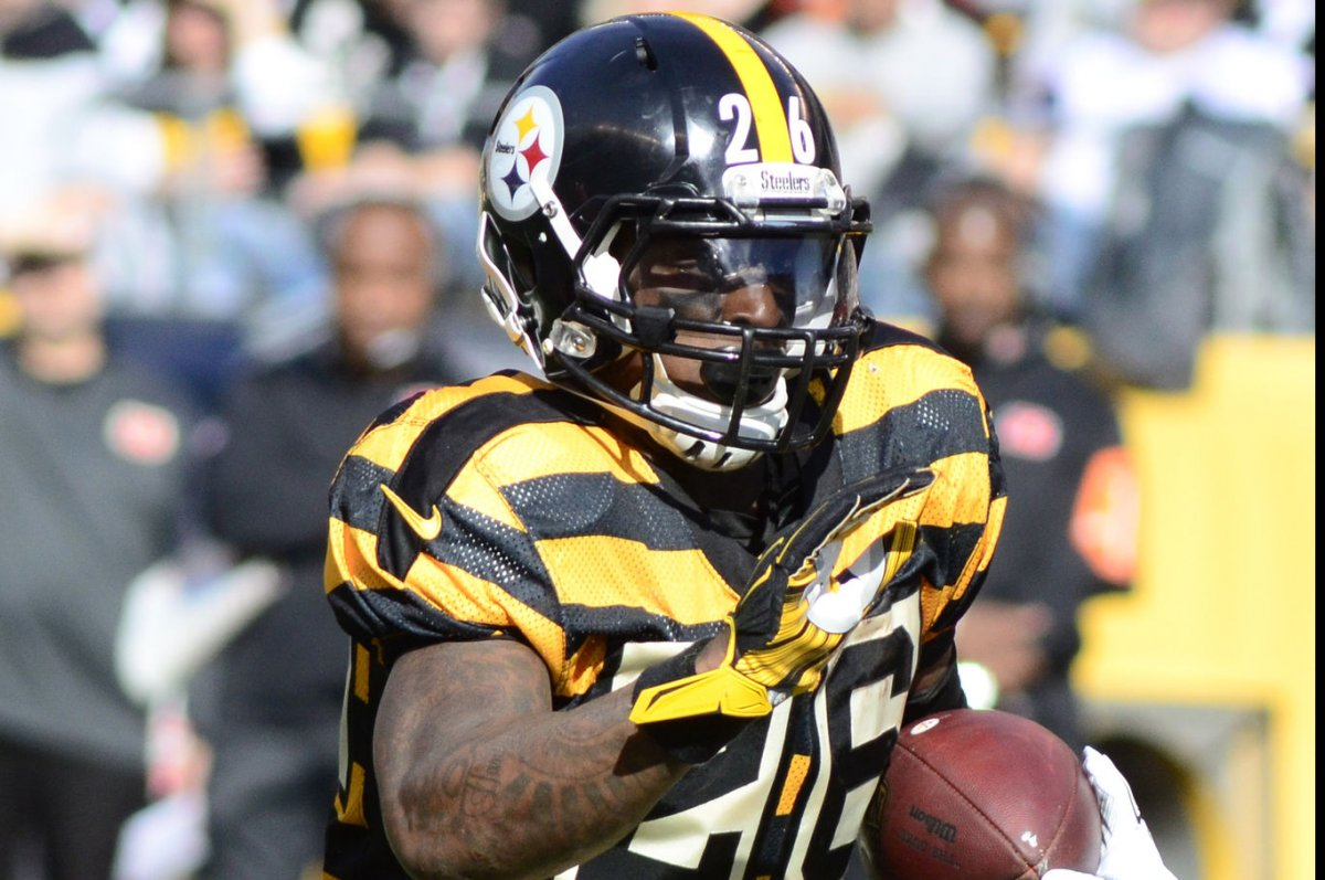Maurkice Pouncey and Le Veon Bell back from injuries for