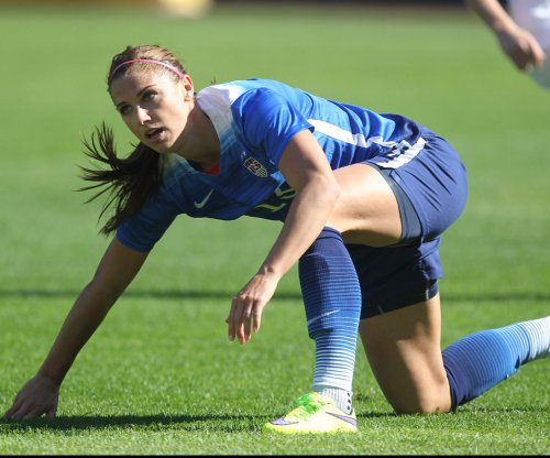 U.S. soccer seeks to dismiss women's discrimination complaint